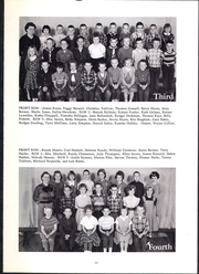 Page 15, 1962 Edition, Waveland High School - Hornets Nest Yearbook (Waveland, IN) online yearbook collection