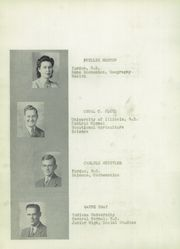Page 14, 1943 Edition, Amo High School - Amoace Yearbook (Amo, IN) online yearbook collection