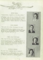 Page 17, 1943 Edition, Amo High School - Amoace Yearbook (Amo, IN) online yearbook collection