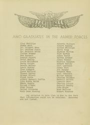 Page 7, 1943 Edition, Amo High School - Amoace Yearbook (Amo, IN) online yearbook collection