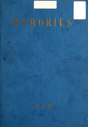 Page 5, 1945 Edition, Amo High School - Amoace Yearbook (Amo, IN) online yearbook collection