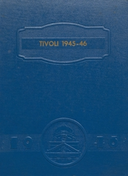 Goodland High School - Tivoli Yearbook (Goodland, IN) online yearbook collection, 1946 Edition, Page 1