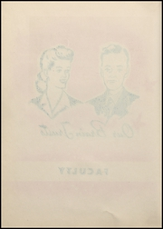 Page 12, 1946 Edition, Goodland High School - Tivoli Yearbook (Goodland, IN) online yearbook collection