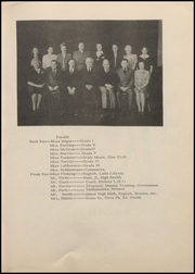 Page 13, 1946 Edition, Goodland High School - Tivoli Yearbook (Goodland, IN) online yearbook collection