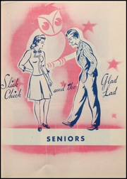 Page 15, 1946 Edition, Goodland High School - Tivoli Yearbook (Goodland, IN) online yearbook collection