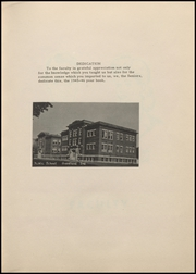 Page 9, 1946 Edition, Goodland High School - Tivoli Yearbook (Goodland, IN) online yearbook collection