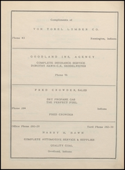 Page 96, 1947 Edition, Goodland High School - Tivoli Yearbook (Goodland, IN) online yearbook collection
