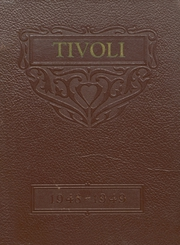 Page 1, 1949 Edition, Goodland High School - Tivoli Yearbook (Goodland, IN) online yearbook collection