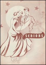 Page 9, 1949 Edition, Goodland High School - Tivoli Yearbook (Goodland, IN) online yearbook collection