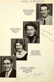Page 12, 1957 Edition, Goodland High School - Tivoli Yearbook (Goodland, IN) online yearbook collection