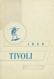 Page 1, 1959 Edition, Goodland High School - Tivoli Yearbook (Goodland, IN) online yearbook collection