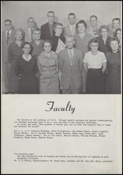 Page 10, 1959 Edition, Goodland High School - Tivoli Yearbook (Goodland, IN) online yearbook collection
