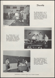 Page 11, 1959 Edition, Goodland High School - Tivoli Yearbook (Goodland, IN) online yearbook collection