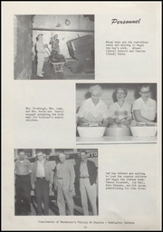 Page 14, 1959 Edition, Goodland High School - Tivoli Yearbook (Goodland, IN) online yearbook collection