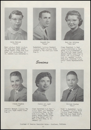 Page 17, 1959 Edition, Goodland High School - Tivoli Yearbook (Goodland, IN) online yearbook collection