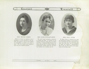 Page 11, 1923 Edition, Greentown High School - Emerald Yearbook (Greentown, IN) online yearbook collection