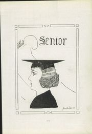 Page 17, 1924 Edition, Greentown High School - Emerald Yearbook (Greentown, IN) online yearbook collection