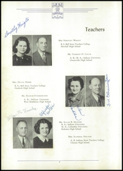 Page 12, 1942 Edition, Greentown High School - Emerald Yearbook (Greentown, IN) online yearbook collection