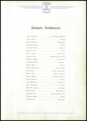 Page 17, 1942 Edition, Greentown High School - Emerald Yearbook (Greentown, IN) online yearbook collection