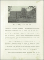 Page 17, 1949 Edition, Greentown High School - Emerald Yearbook (Greentown, IN) online yearbook collection