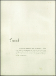 Page 8, 1949 Edition, Greentown High School - Emerald Yearbook (Greentown, IN) online yearbook collection
