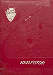 1960 Edition, Luce Township High School - Reflector Yearbook (Richland City, IN)