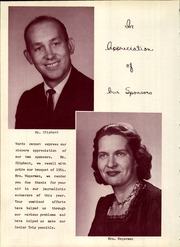 Page 12, 1965 Edition, Dayton High School - Highlights Yearbook (Dayton, IN) online yearbook collection