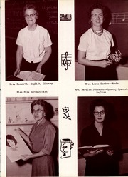 Page 15, 1965 Edition, Dayton High School - Highlights Yearbook (Dayton, IN) online yearbook collection