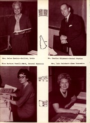 Page 16, 1965 Edition, Dayton High School - Highlights Yearbook (Dayton, IN) online yearbook collection