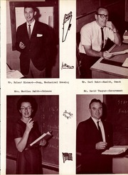 Page 17, 1965 Edition, Dayton High School - Highlights Yearbook (Dayton, IN) online yearbook collection