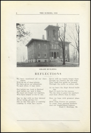 Page 12, 1926 Edition, Perrysville High School - Echoes Yearbook (Perrysville, IN) online yearbook collection