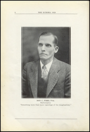 Page 14, 1926 Edition, Perrysville High School - Echoes Yearbook (Perrysville, IN) online yearbook collection