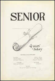 Page 17, 1926 Edition, Perrysville High School - Echoes Yearbook (Perrysville, IN) online yearbook collection