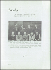 Page 7, 1944 Edition, Perrysville High School - Echoes Yearbook (Perrysville, IN) online yearbook collection