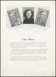 Page 12, 1946 Edition, Perrysville High School - Echoes Yearbook (Perrysville, IN) online yearbook collection