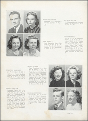 Page 14, 1946 Edition, Perrysville High School - Echoes Yearbook (Perrysville, IN) online yearbook collection
