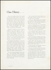 Page 17, 1946 Edition, Perrysville High School - Echoes Yearbook (Perrysville, IN) online yearbook collection