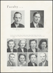 Page 9, 1946 Edition, Perrysville High School - Echoes Yearbook (Perrysville, IN) online yearbook collection