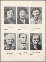 Page 14, 1953 Edition, Perrysville High School - Echoes Yearbook (Perrysville, IN) online yearbook collection