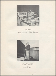 Page 15, 1953 Edition, Perrysville High School - Echoes Yearbook (Perrysville, IN) online yearbook collection