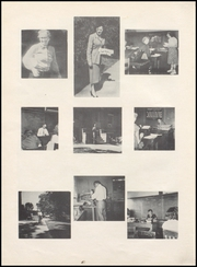 Page 16, 1953 Edition, Perrysville High School - Echoes Yearbook (Perrysville, IN) online yearbook collection