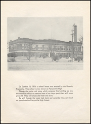 Page 9, 1953 Edition, Perrysville High School - Echoes Yearbook (Perrysville, IN) online yearbook collection