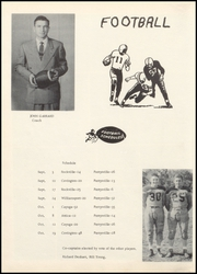 Page 10, 1955 Edition, Perrysville High School - Echoes Yearbook (Perrysville, IN) online yearbook collection