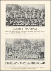 Page 11, 1955 Edition, Perrysville High School - Echoes Yearbook (Perrysville, IN) online yearbook collection