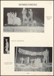 Page 12, 1955 Edition, Perrysville High School - Echoes Yearbook (Perrysville, IN) online yearbook collection