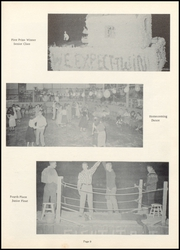 Page 13, 1955 Edition, Perrysville High School - Echoes Yearbook (Perrysville, IN) online yearbook collection