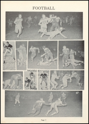 Page 15, 1955 Edition, Perrysville High School - Echoes Yearbook (Perrysville, IN) online yearbook collection