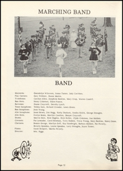 Page 16, 1955 Edition, Perrysville High School - Echoes Yearbook (Perrysville, IN) online yearbook collection