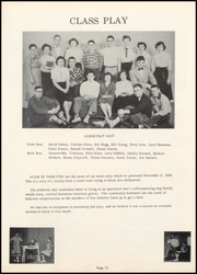 Page 17, 1955 Edition, Perrysville High School - Echoes Yearbook (Perrysville, IN) online yearbook collection