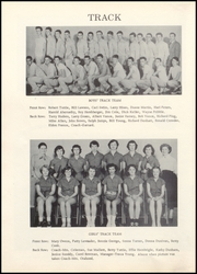 Page 36, 1955 Edition, Perrysville High School - Echoes Yearbook (Perrysville, IN) online yearbook collection